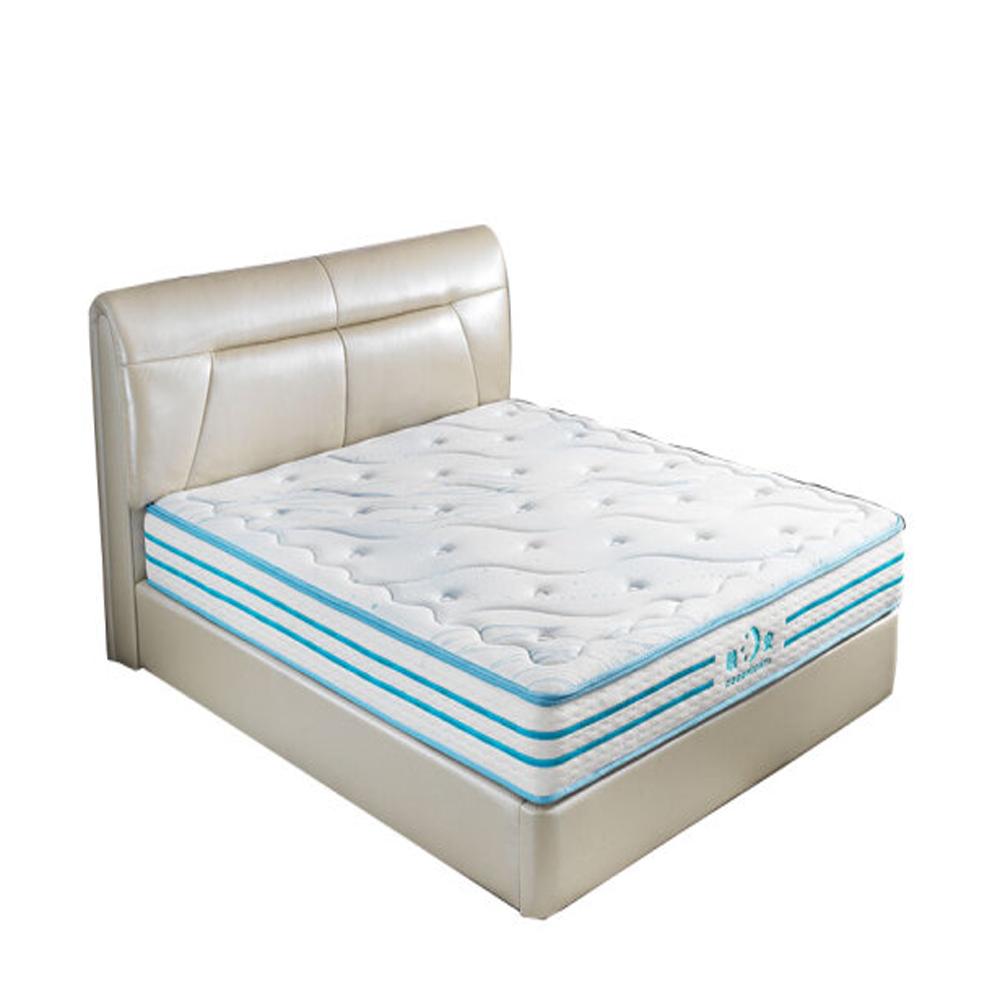 100 cotton delightful mattress deep sleep five star hotel foam mattress deluxe memory foam mattress - Jozy Mattress | Jozy.net