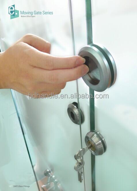 Sliding Glass Doors Locks