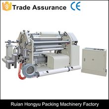 10mm Polyester film slitting machine