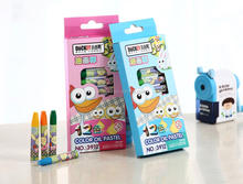 DUCKEY factory direct sales stationery oil pastels non toxic