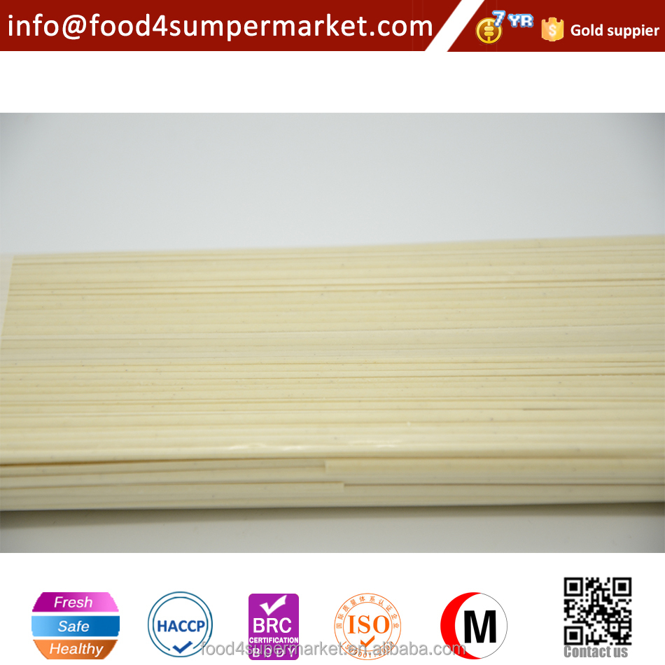 OEM healthy brown rice noodle