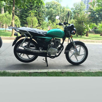 New style china gas motorcycle for sale(ZF125-4)