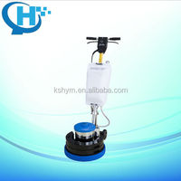 high power buffer floor burnisher polisher with motor