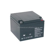Baykee 12v 17ah agm ups battery