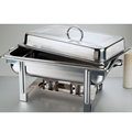 CD0026 New design fashion low price stainless steel chafing dish