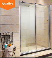 Hot selling aluminium shower seal door strip