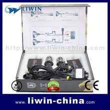Top Selling AC DC 12V 24V 35W 55W 75W faros de xenon for bwm Atv SUV
