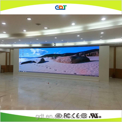 Indoor P10 led module display panel, china manufacture p10 led display board