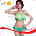 Bikini Women Colorful Print Bikini Set Women's Swimsuit Wholesale