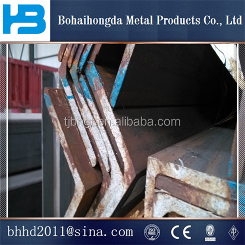 steel galvanized angle iron Q235 hot rolled steel angle price per ton iron steel