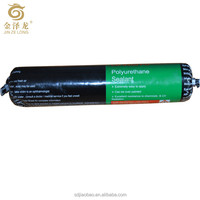 Excellent resistance to Chemicals UV radiation Polyurethane Sealant For Industrial use only