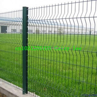 Security beautiful fences for kids (factory with 12 years history)