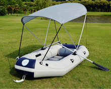 Sunway PVC Pontoons 2 Person Inflatable Boat