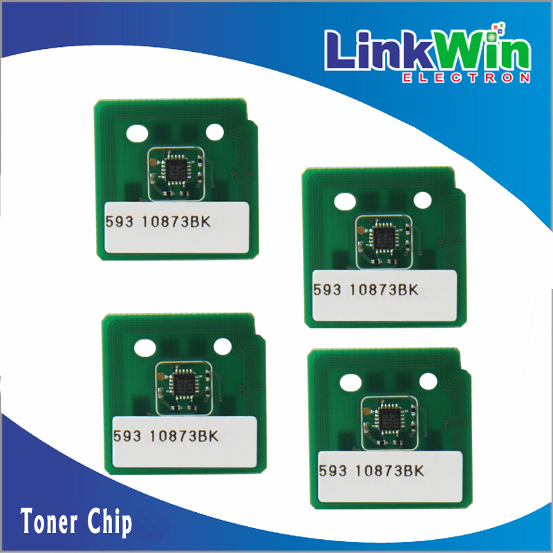 013R00647 toner chip for XEROX WorkCentre 7425/7428/7435 <strong>D</strong> compatible cartridge chip 91K