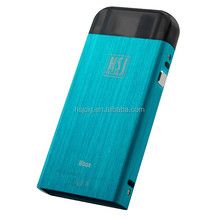 New big vapor ecig 1.2ohm 1300mah HBOX get free samples with factory price