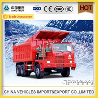 hot sale caminhois howo used sino truck and new mine car for sale