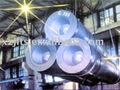 UHP grade high capacity graphite electrode used in steel furnace