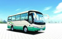 25 seater bus ZK6809H medium bus for sale