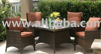 All Weather Patio Rattan and Wicker Furniture