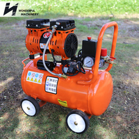 Factory best price high pressure 110v 200v portable mini air compressor