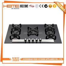 Good market Indoor NG or LPG japanese gas stove (PG9051G-ECBA)