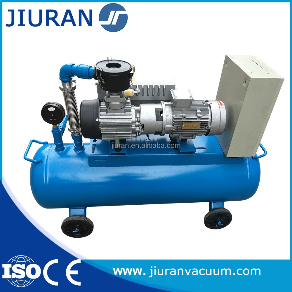 JR-202 Hospital Medical Vacuum System