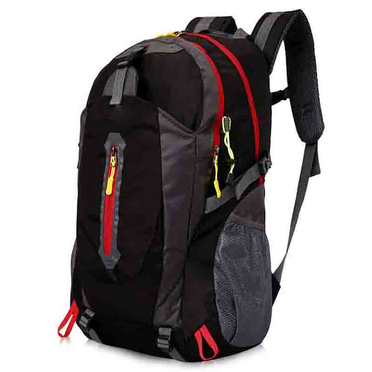 Intricate Multifunctional Hiking Backpack Camping