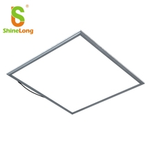 Dimmable 2x2 40w pure white led panel light square for Indoor