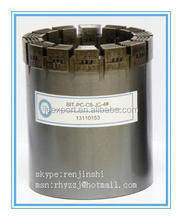 wireline core bit Impregnated diamond core bit core barrel bits