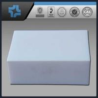 Pure PTFE Block / Teflon Block / Teflon Molded Sheet Made in China