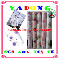 PVC diaper film/soft pvc film/embossing pvc film