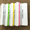 Promotion Consumer Electronics Small Portable Charger