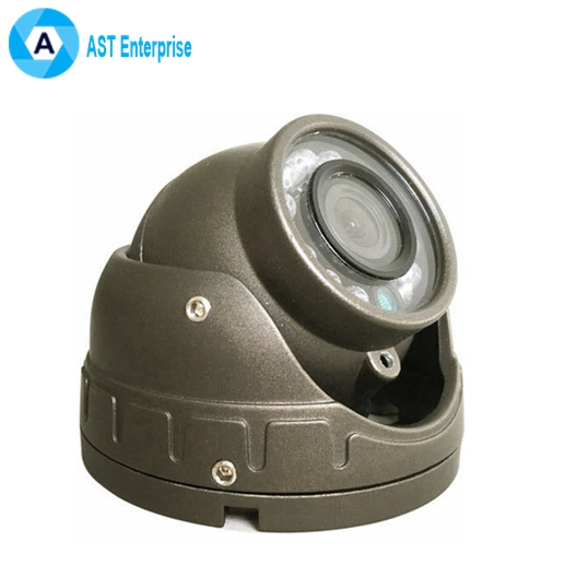 1.0MP AHD Waterproof Car CCTV Camera Small Car Camera for MDVR