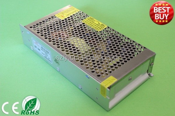 12V Switching Power Supply, 12V 10A/ 15A Switch Power Supply