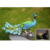 peacock garden modern art resin fiberglass sculpture