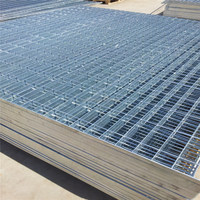best quality galvanized Welded wire Mesh panels