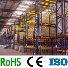 Shenzhen Guangzhou Dongguan China Factory Heavy duty pallet rack / palleting rack / pallet racking