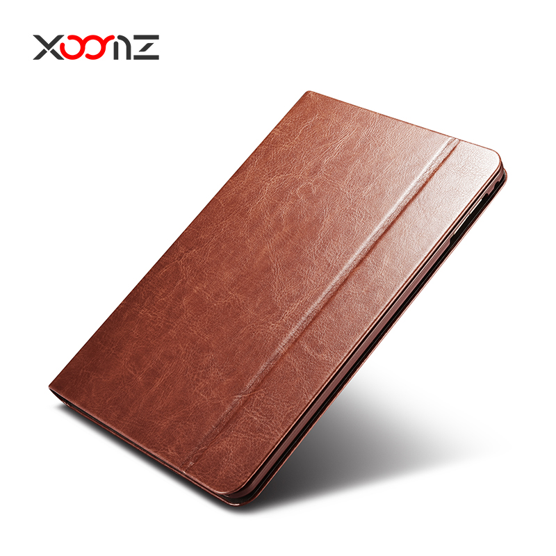 XOOMZ PU Leather Case for iPad mini 4