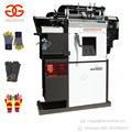 Fully Automatic Hand Seamless Gloves Knitting Manufacturing Machine Working Gloves Making Machine