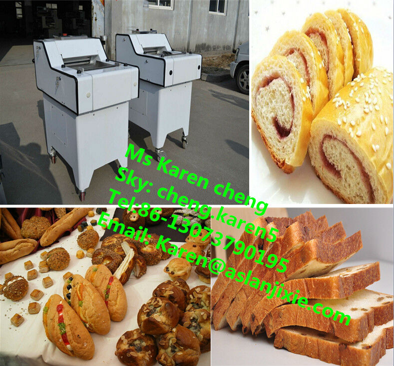commercial bread machine/automatic roti maker
