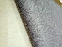 New fashion design Synthetic leather For sofa soft fabric