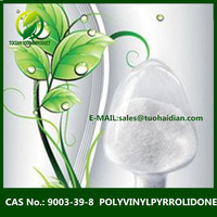 ist top pharmaceutical companies PVP Crystal Pharmaceutical Intermediates Direct from Factory