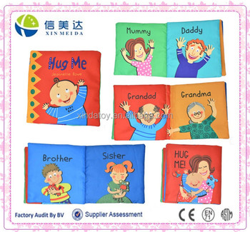 Baby LearningPrinting Book