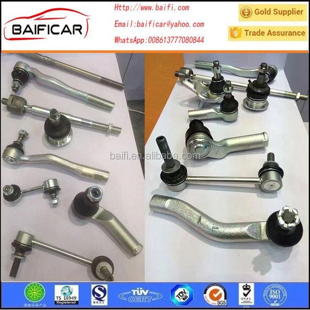 Front Axle Tie Rod End for Eaton E10001, E12001, E13201 Front Axle ES3477