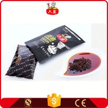 organic hot pot condiment tomato seasonings flavor concentrate