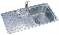 Kitchen Sinks For Less best kitchen sinks for less gallery - home decorating ideas and