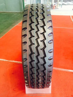 2016 chinese new design steer drive trailer tractor tyres 12.00r24 for trucks with cheap price