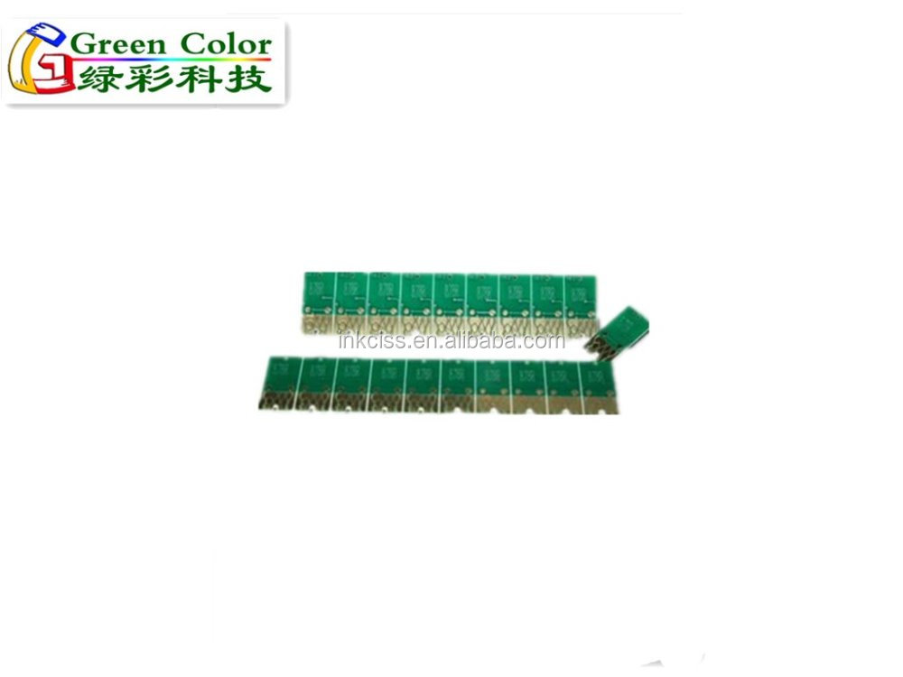 GreenColor high quality Reset cartridge chip for Canon IX4000 IX500