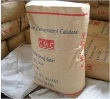 High Viscosity Industry Grade CMC: Sodium Carboxymethyl Cellulose