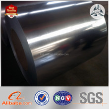 Brade New MS Zinc Coated Steel Coil Energy Solar Size